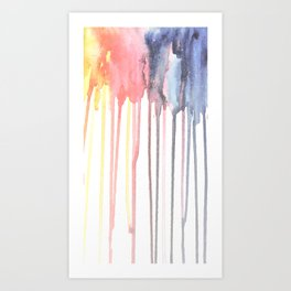 Valuma Art Print