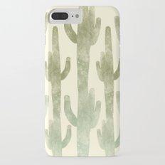 Giant Cactus iPhone 7 Plus Slim Case