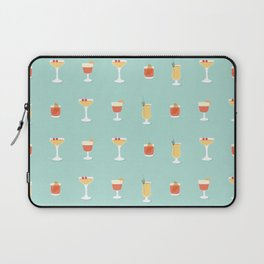 Cocktails Laptop Sleeve