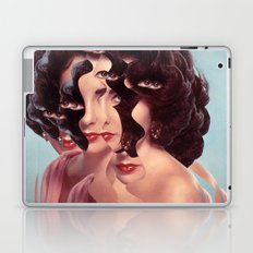 Another Portrait Disaster · Liz 2 Laptop & iPad Skin