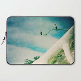 Untouchable Laptop Sleeve