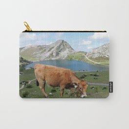 Lago de Enol Carry-All Pouch