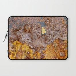 Seaside Rust Laptop Sleeve