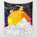 Cosmos Mounts by stevewade