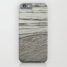 Ocean waves iPhone 6s Slim Case