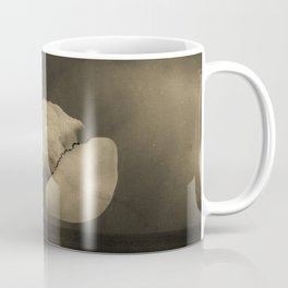 fushing the meduse Coffee Mug