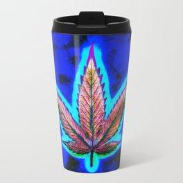 Hemp Lumen #10 Marijuana/Cannabis Travel Mug