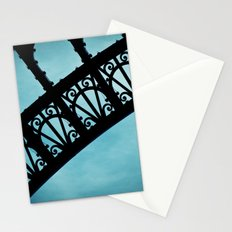 Electrify Stationery Cards