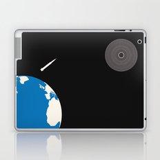 First Moon Landing Apollo 11 Laptop & iPad Skin