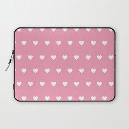 Feel My Love Laptop Sleeve