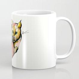 Mutual Love Coffee Mug