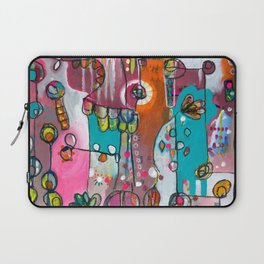 Playground Laptop Sleeve