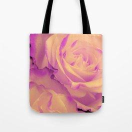 Romantic roses(5). Tote Bag