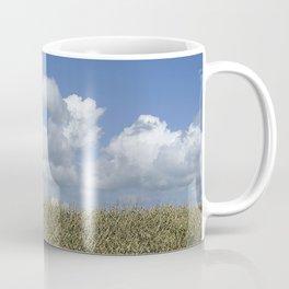 Corn fields Coffee Mug