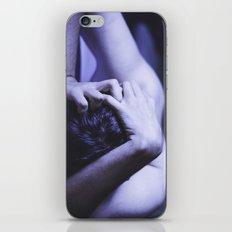 DISTRESS iPhone & iPod Skin