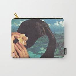 Polynesian Princess Carry-All Pouch