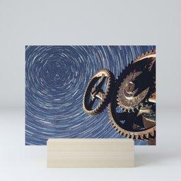 Motionless Industry Mini Art Print