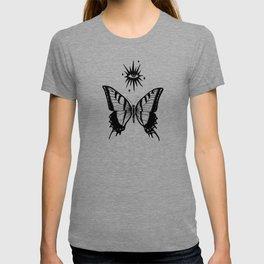 Mystic Beings T-shirt