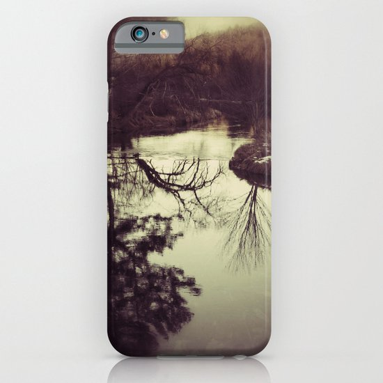 Liquid Curves iPhone & iPod Case