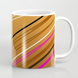 Soft Brown Coffee Mug