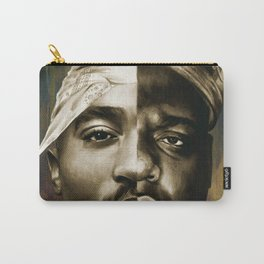 2 PAC & BIGGIE Carry-All Pouch