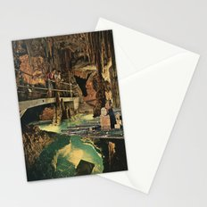 Cave Stationery Cards