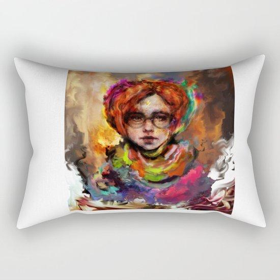 Vel Rectangular Pillow