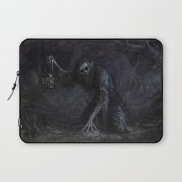 You've lost your soul Laptop Sleeve