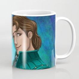 Flynn Rider Coffee Mug