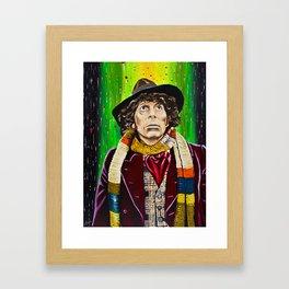 The Icon Framed Art Print