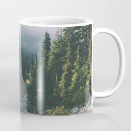 Washington III Coffee Mug