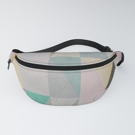 The Nordic Way XVIII Fanny Pack