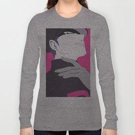 A True Team Rocket Member Long Sleeve T-shirt