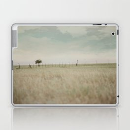 Meadow Dream Laptop & iPad Skin