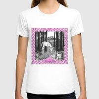 fairytale T-shirts featuring Fairytale Foal by Saoirse Mc Dermott