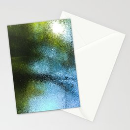 Outside World Stationery Cards