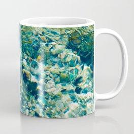 Ichetucknee Springs Coffee Mug