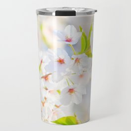 flower photography by Evelyn Travel Mug