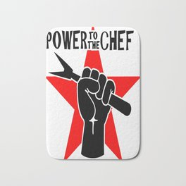 Power to the Chef VDS2 Bath Mat