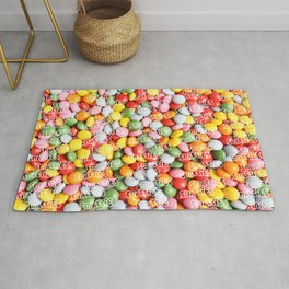 Candy Candy Rug