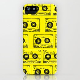 Hive-2-Jive iPhone Case