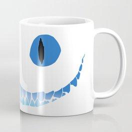 Cheshire Smile Coffee Mug