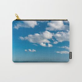 Florida Keys Reef Carry-All Pouch