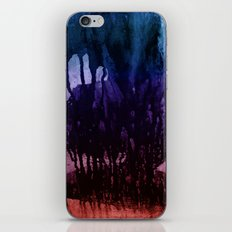 Drips iPhone & iPod Skin