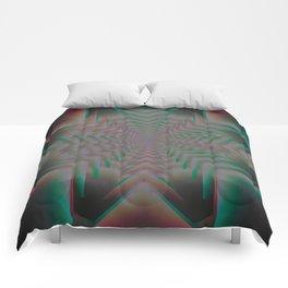 Tron Star Comforters