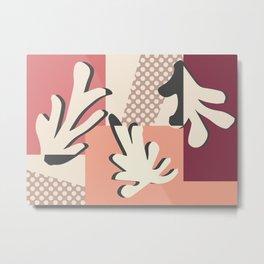 Finding Matisse pt.1 Metal Print