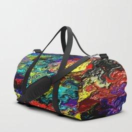 Melting Secrets Duffle Bag