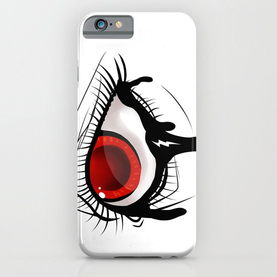 """Lightning Bolt"" by Kailyn Boehm iPhone & iPod Case"