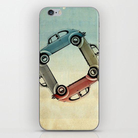 4 more bugs iPhone & iPod Skin