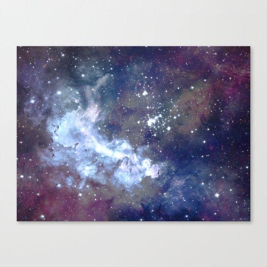 β Rastaban Canvas Print